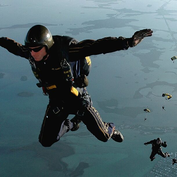 Navy SEALS Extreme Ownership