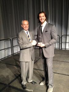 Ben Utecht AAN Award