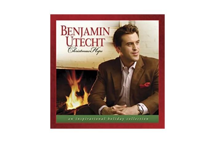 Ben Utecht Christmas Hope