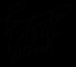 Ben Utecht autograph