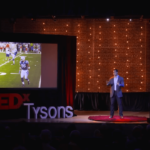 My First TEDx Talk - What Has Relevance If You Can't Remember It?