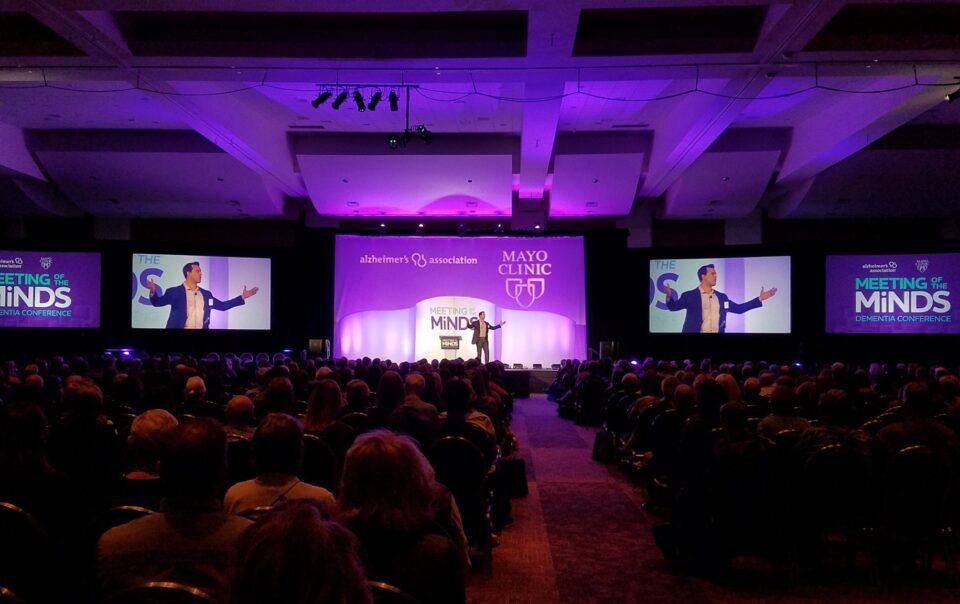 Culture Speaking Programs Ben Utecht