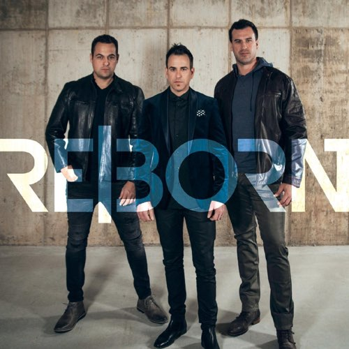REBORN Album